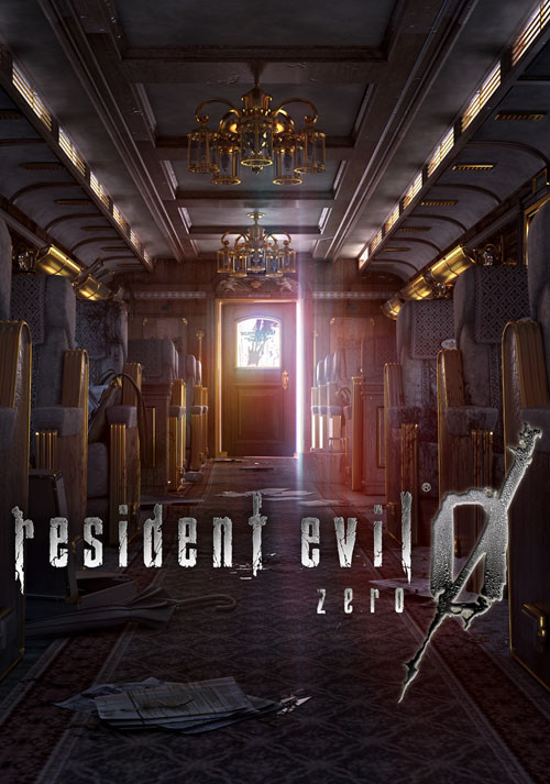 Resident Evil 0 biohazard 0 HD REMASTER (PC)
