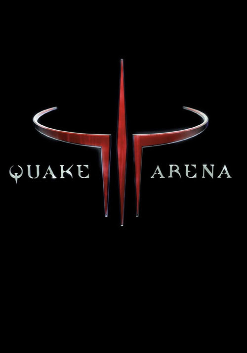QUAKE III Arena + Team Arena (PC)