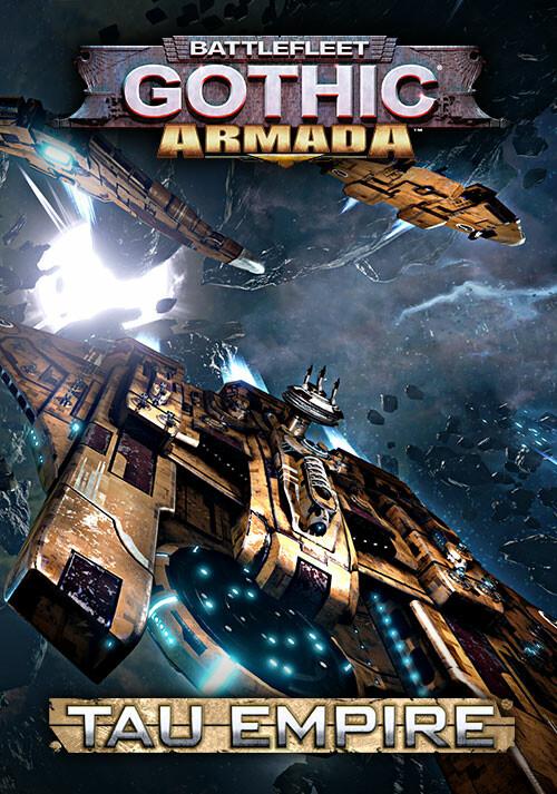 Battlefleet Gothic Armada Tau Empire DLC