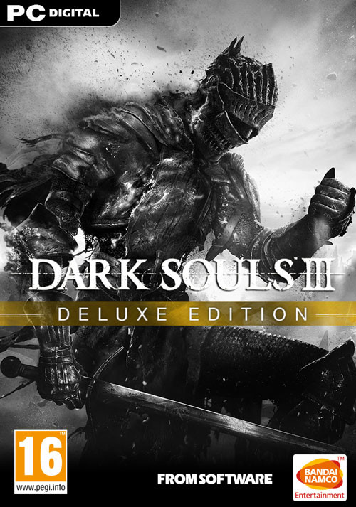 DARK SOULS III - Deluxe Edition (PC)