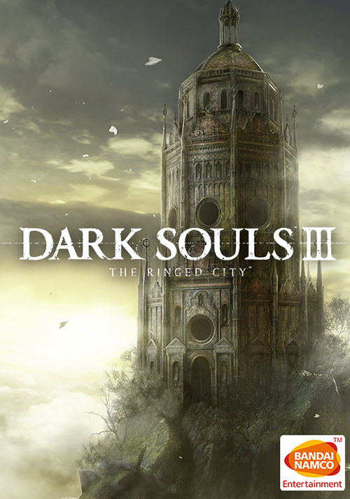 DARK SOULS 3 The Ringed City