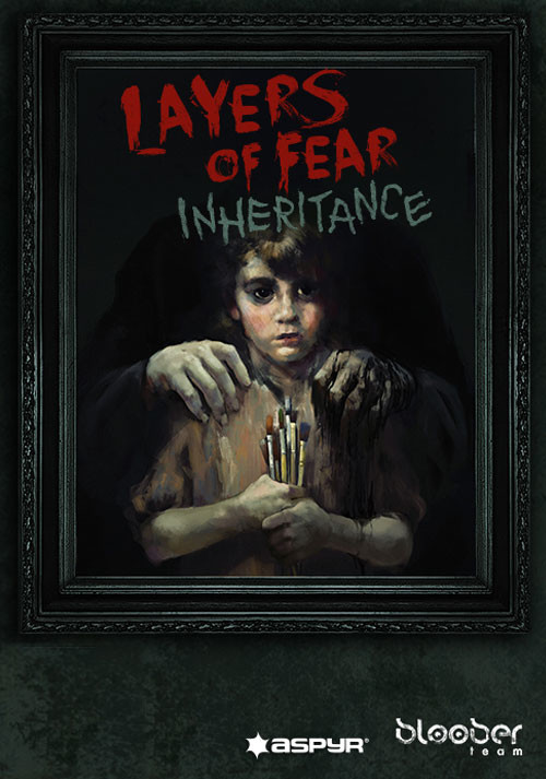 Layers of Fear Inheritance DLC