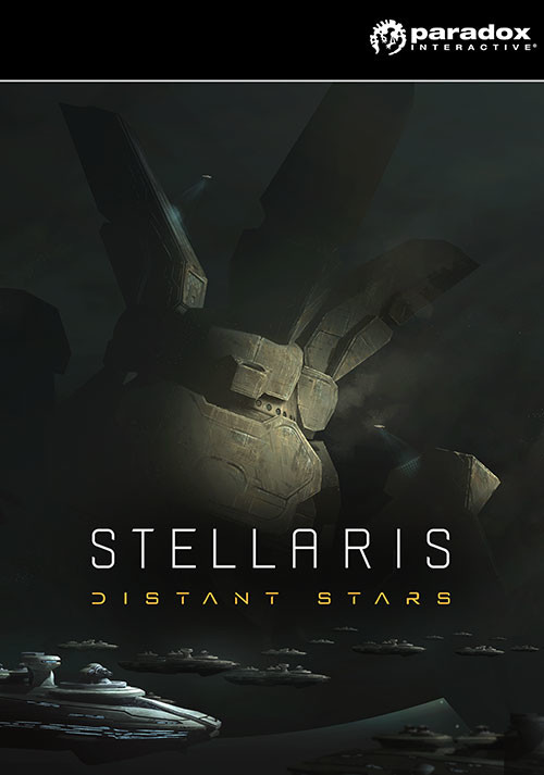 Stellaris: Distant Stars Story Pack (PC)