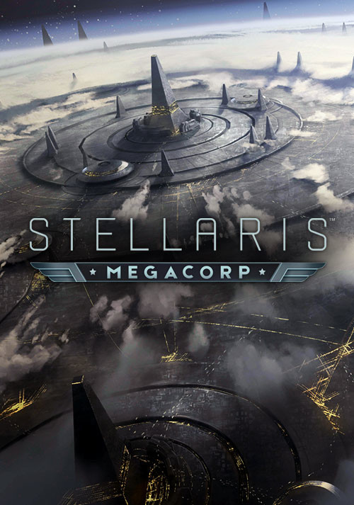Stellaris: MegaCorp (PC)