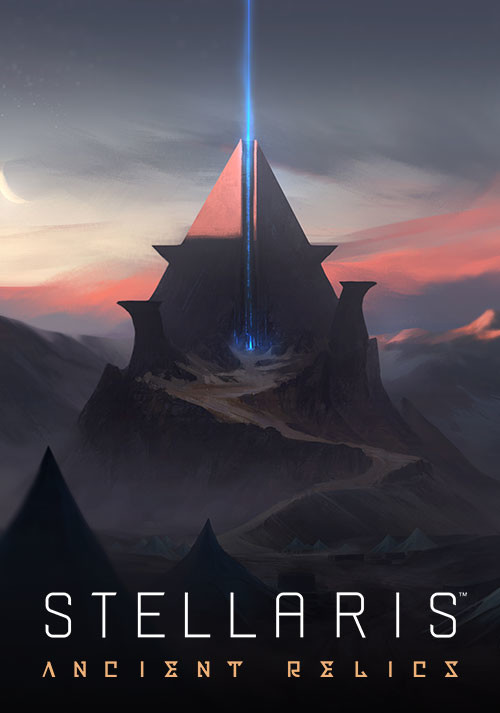 Stellaris: Ancient Relics Story Pack (PC)