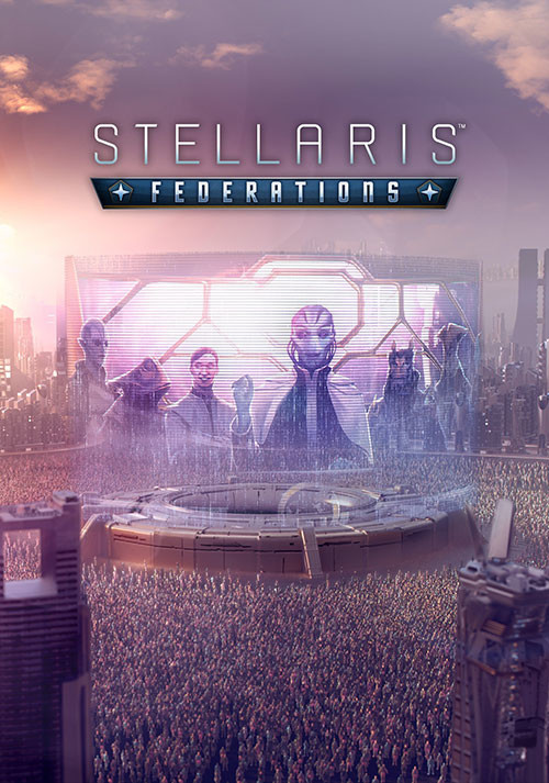 Stellaris: Federations (PC)