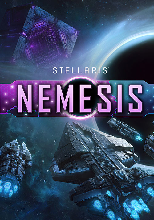 Stellaris: Nemesis (PC)