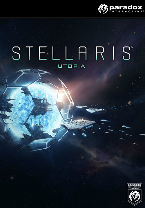 Stellaris: Utopia (PC)