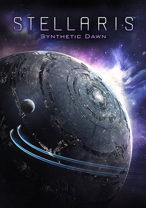 Stellaris: Synthetic Dawn (PC) bei Gamesplanet.de günstig kaufen