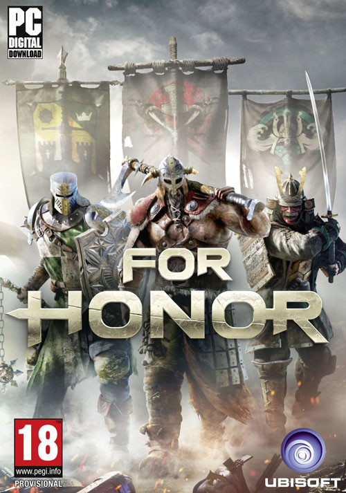 FOR HONOR (PC) bei Gamesplanet.de günstig kaufen