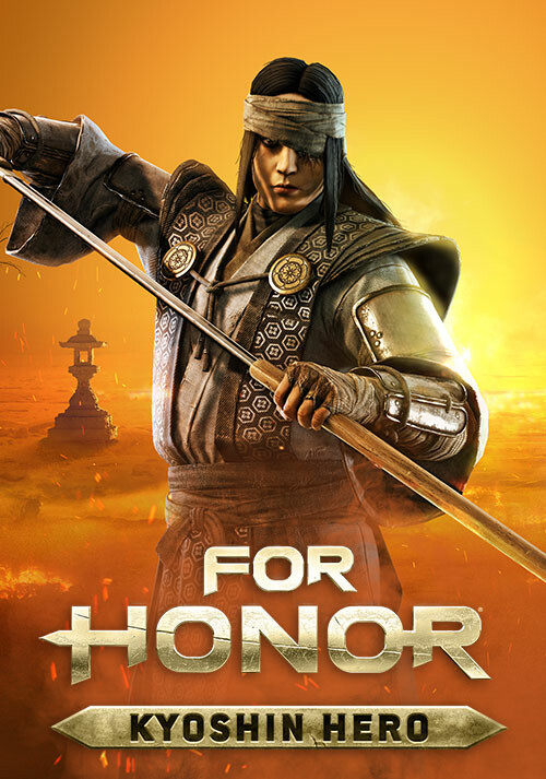 FOR HONOR: Kyoshin-Held (PC)