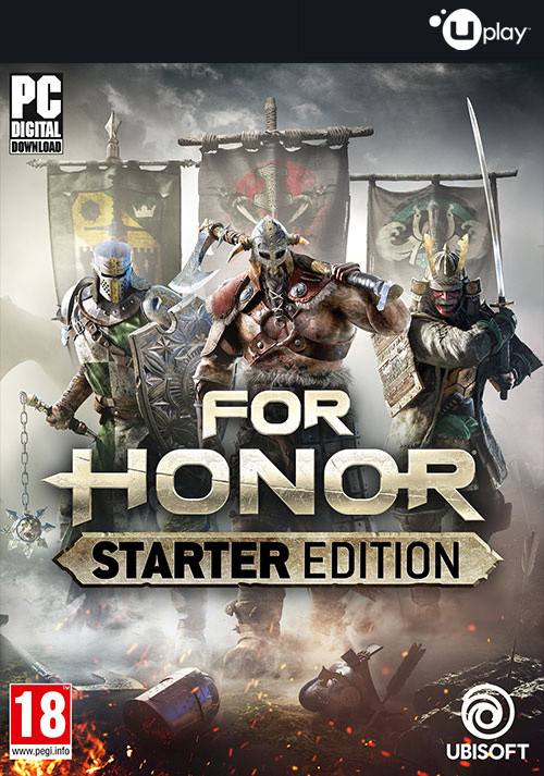 FOR HONOR - Starter Edition (PC)