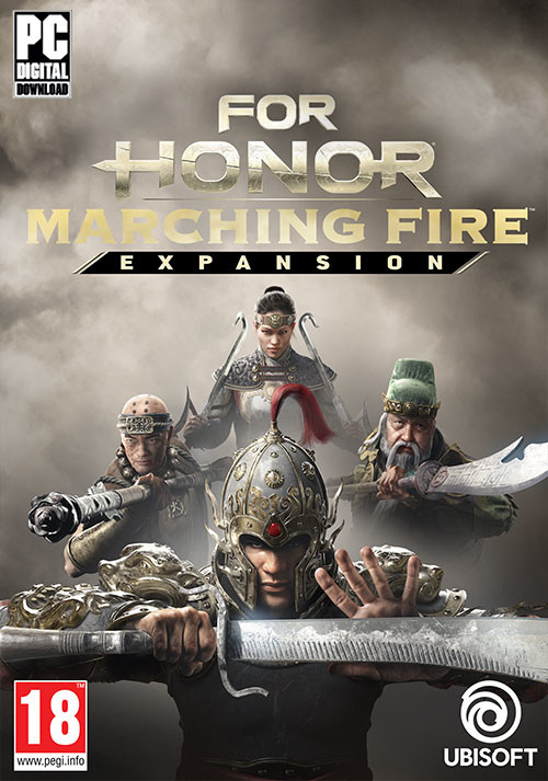 FOR HONOR: Marching Fire Expansion (PC)