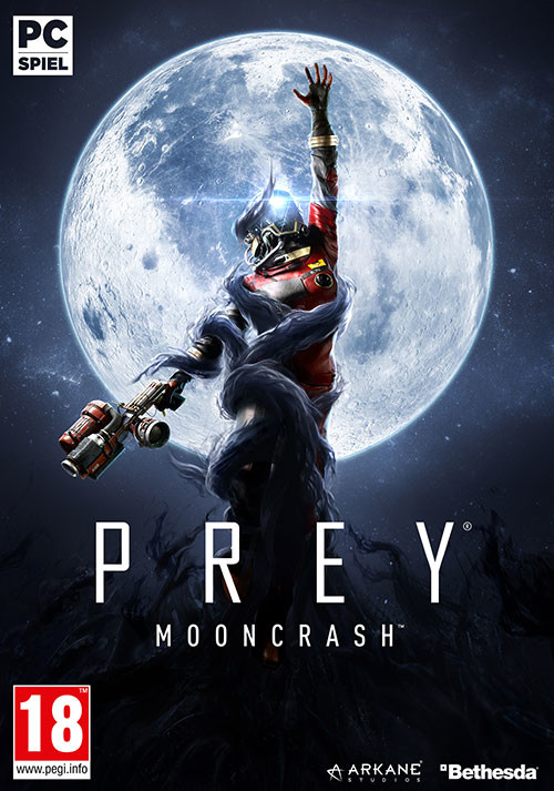 Prey - Mooncrash (PC)