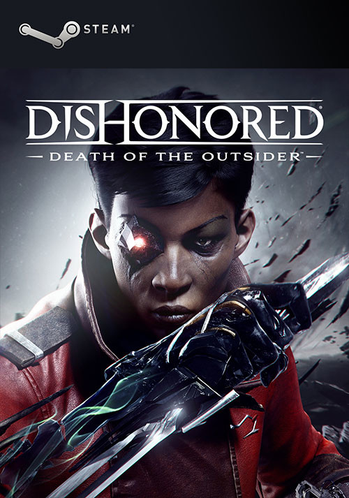 Dishonored: Death of the Outsider (PC) bei Gamesplanet.de günstig kaufen