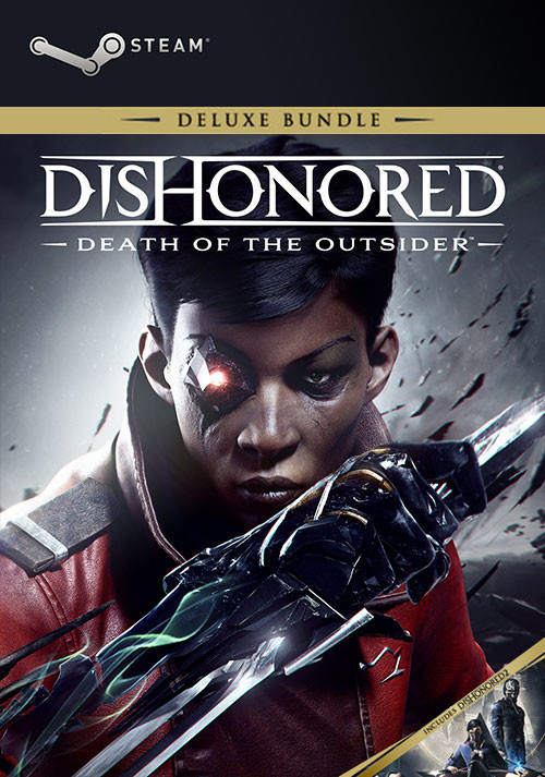 Dishonored Deluxe Bundle