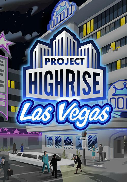 Project Highrise Las Vegas