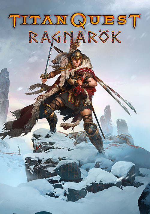 Titan Quest: Ragnarök (PC)