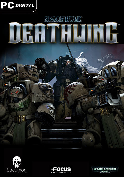 Space Hulk: Deathwing (PC)