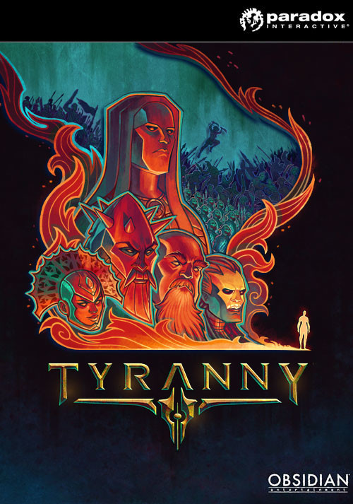 Tyranny - Standard Edition (PC)