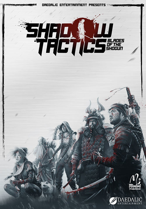 Shadow Tactics: Blades of the Shogun (PC) bei Gamesplanet.de günstig kaufen