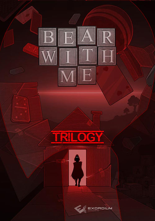 Bear With Me Episode 13