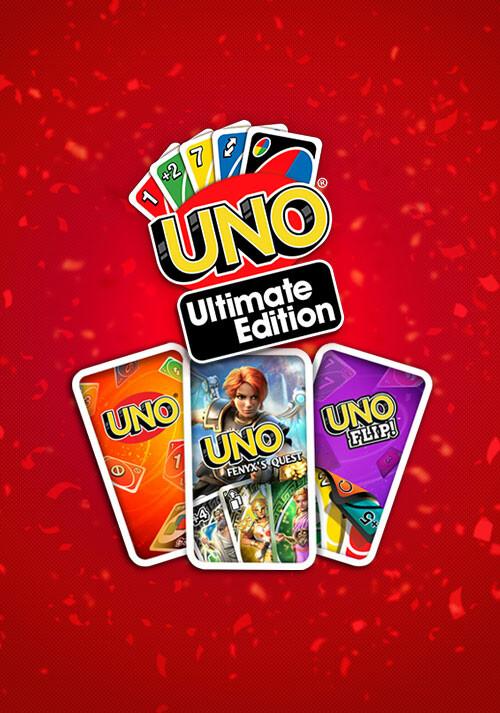 UNO™ Ultimate Edition (PC)