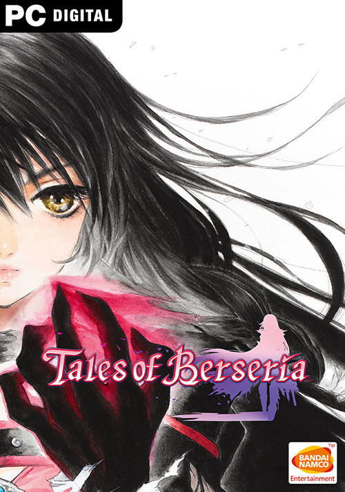 Tales of Berseria (PC)