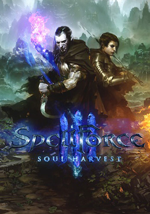 SpellForce 3: Soul Harvest (PC)