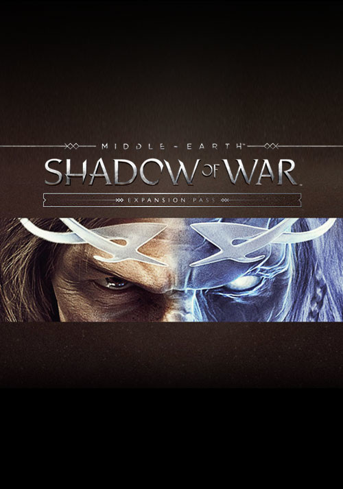 Middleearth Shadow of War Expansion Pass