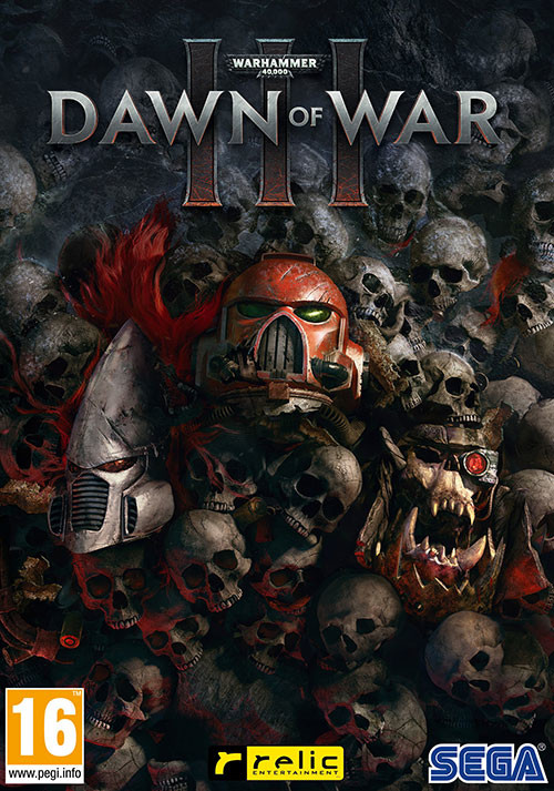 Warhammer 40,000 Dawn of War 3