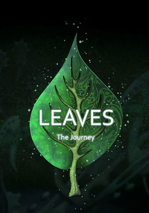 LEAVES - The Journey