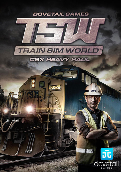 Train Sim World: CSX Heavy Haul (PC) bei Gamesplanet.de günstig kaufen