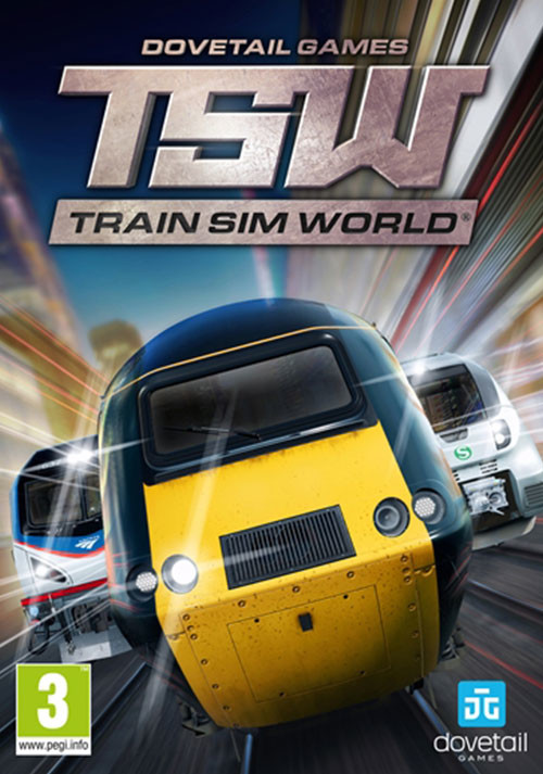 Train Sim World® (PC)