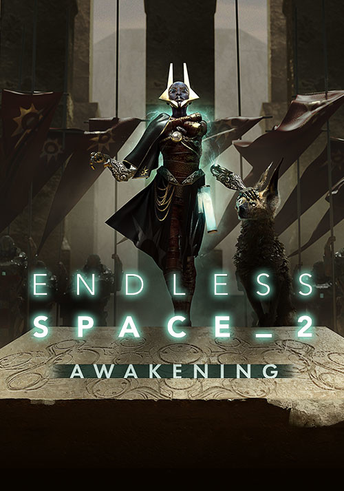 Endless Space 2 - Awakening (PC)