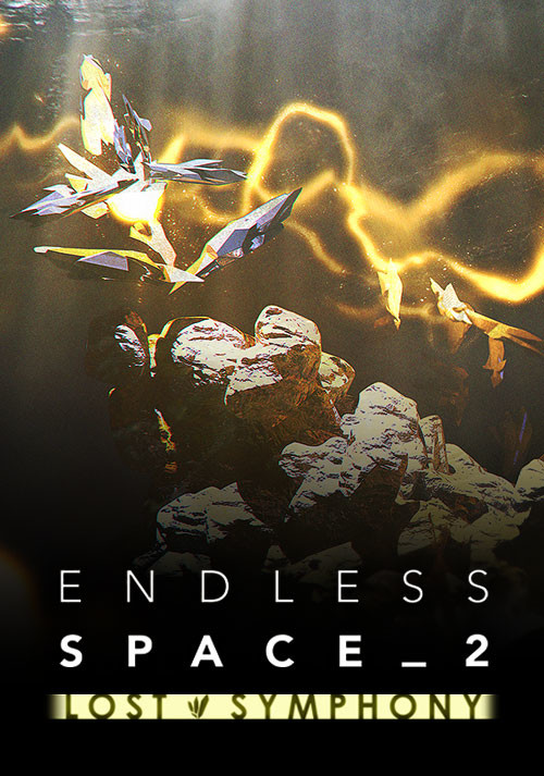 Endless Space 2 - Lost Symphony (PC)