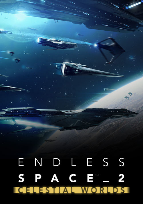 Endless Space 2 - Celestial Worlds (PC)