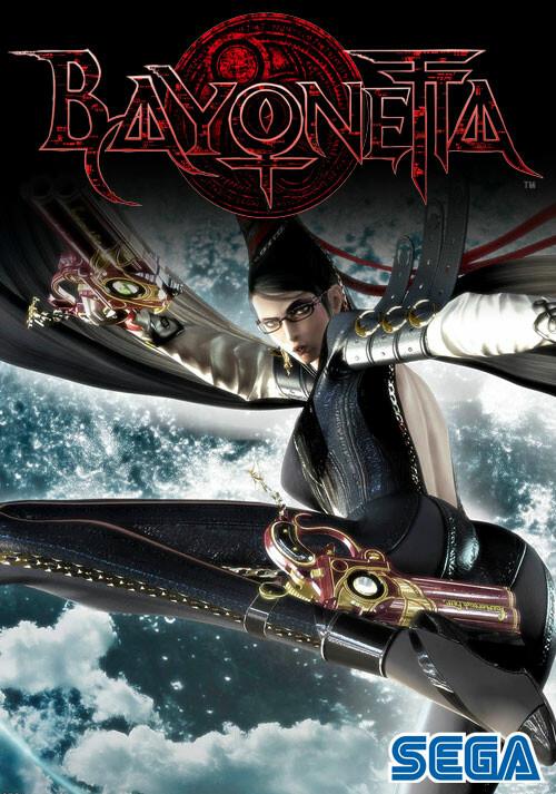Bayonetta Digital Deluxe Edition (PC) bei Gamesplanet.de günstig kaufen
