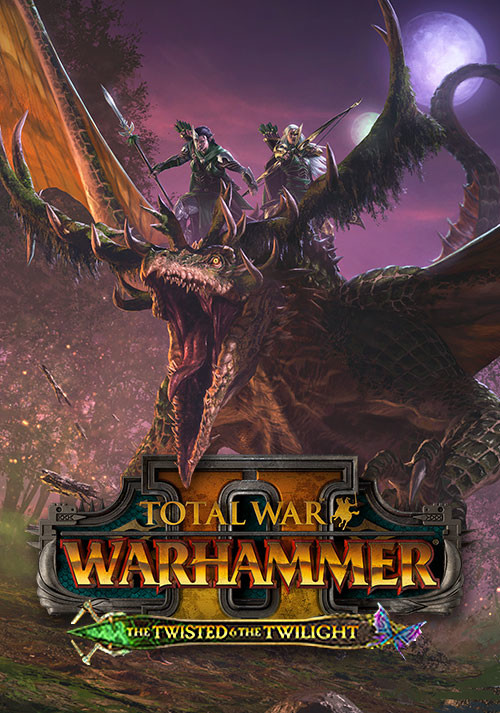 Total War: WARHAMMER II - The Twisted + The Twilight (PC)