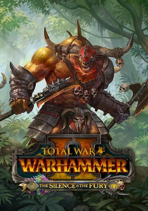 Total War: WARHAMMER II - The Silence + The Fury (PC)