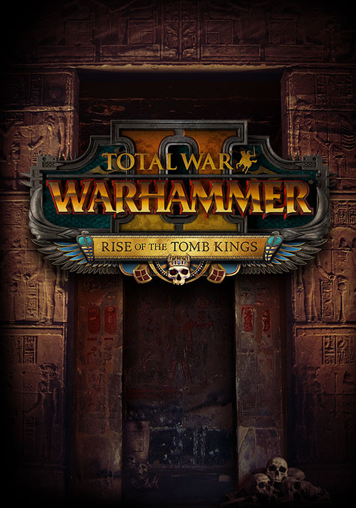 Total War: WARHAMMER II - Rise of the Tomb Kings (PC)
