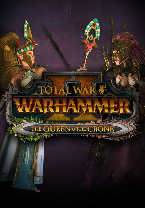 Total War: WARHAMMER II - The Queen + The Crone (PC)