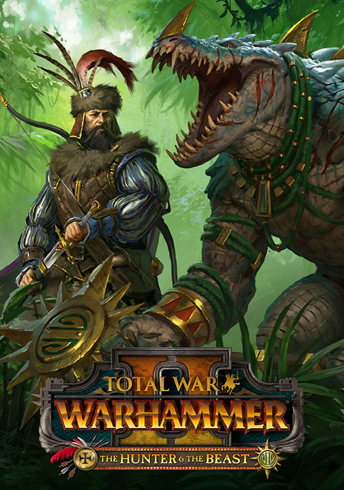 Total War: WARHAMMER II - The Hunter + The Beast (PC)
