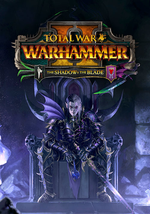 Total War WARHAMMER II - The Shadow + The Blade (PC)