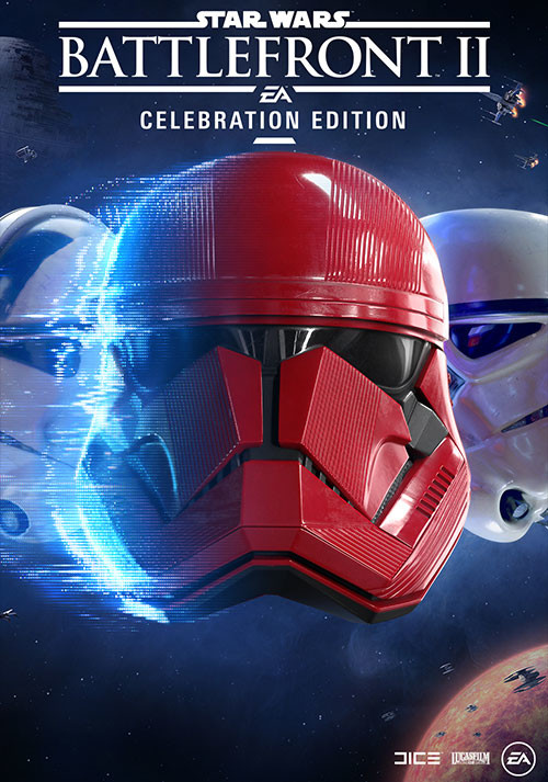 Star Wars Battlefront II: Celebration Edition (PC)
