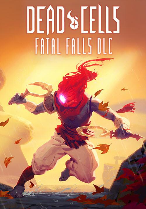 Dead Cells: Fatal Falls (PC)