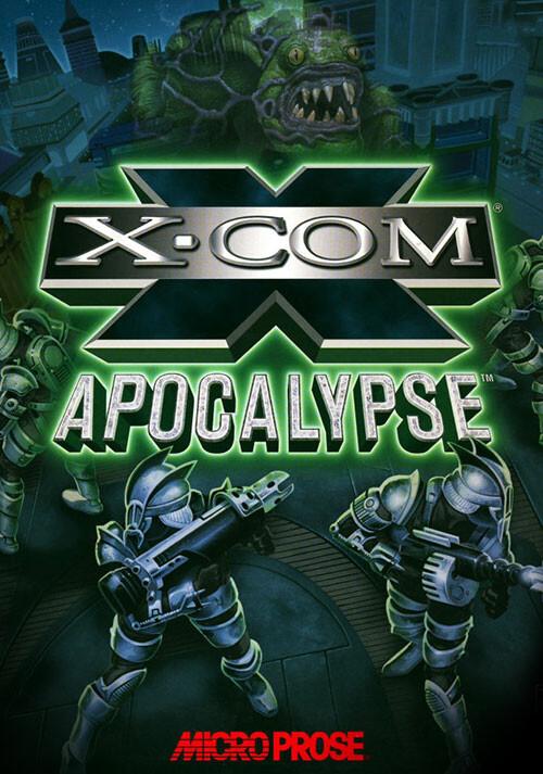 XCOM Apocalypse