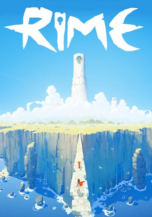 RiME (PC) bei Gamesplanet.de günstig kaufen