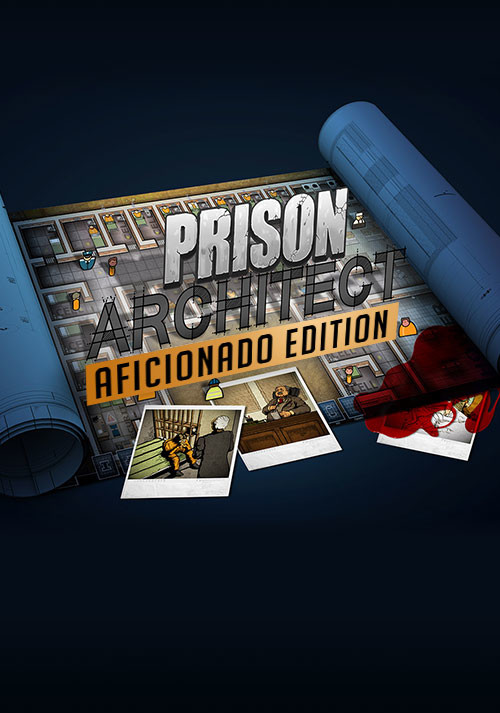 Prison Architect Aficionado Edition