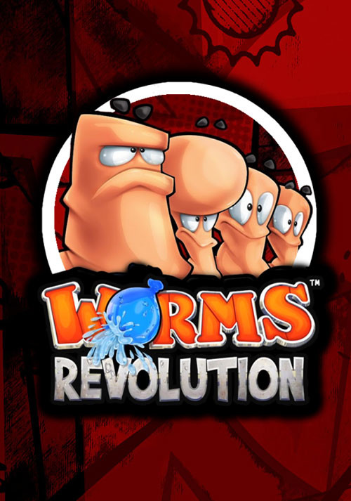Worms Revolution (PC)
